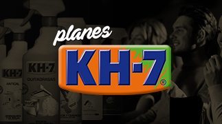 New promotion, you can win free plans with KH-7!
