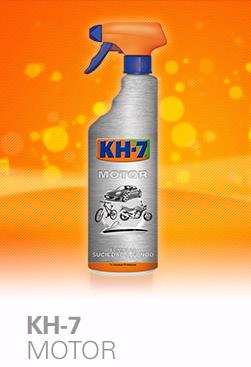 Kh7 llantas