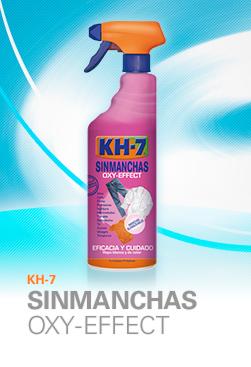 Kh7 sin manchas